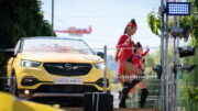 Opel Streetparade 2019